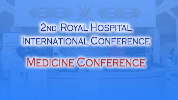 2nd RIC Medicine Conference