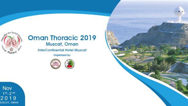 Oman Thoracic 2019
