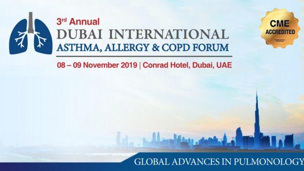 3rd Annual Dubai International Asthma